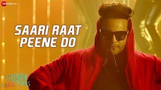 Saari Raat Peene Do | O Pushpa I Hate Tears | Ramji Gulati | Krushna Abhishek
