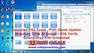 Convert Game PS3 CFW to OFW