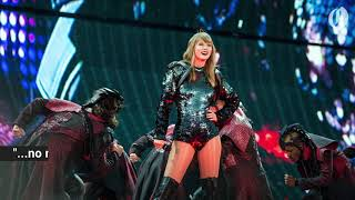 Voter registration in Tennessee booms after Taylor Swift endorsement