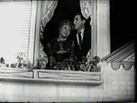 The Jimmy Durante Show 1959  -Give My Regards to Broadway - a tribute to George Cohan