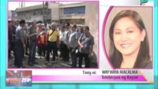 Gazmin at Catapang, tutungo sa Maguindanao matapos ang engkwentro sa pagitan ng PNP-SAF at MILF