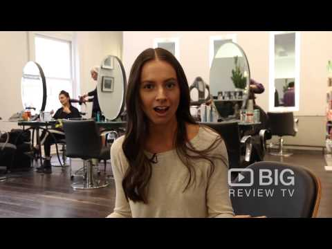 Rakis On Collins Hair Salon In Melbourne VIC Offering Haircut And Hair Colour