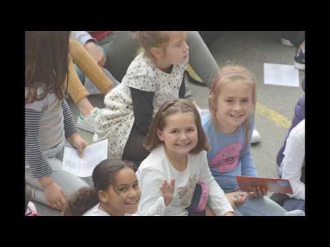 Celebration de rentrée au collège Sainte Marie des Ursulines 2016