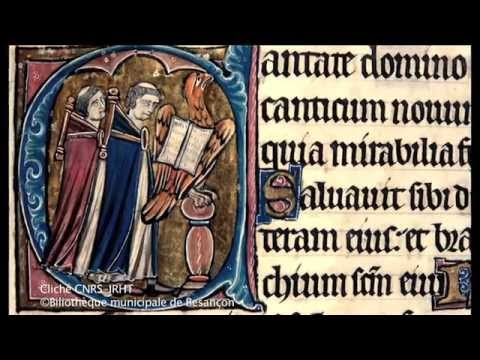 La musique médiévale