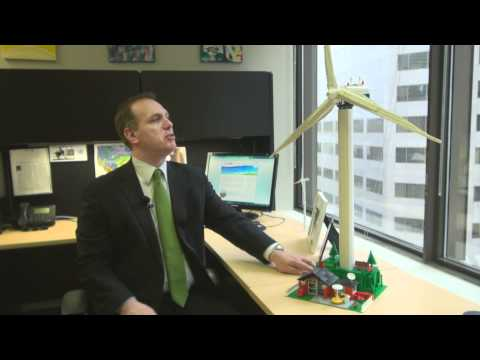 5. Wind Energy Cowboy - Dan Balaban, CEO of Greengate Power - Green Energy Futures