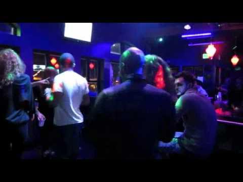 Breckenridge Bar Crawl