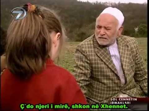 """Film Islam pjesa e Pest  """"Gurgullojn lumejt e Xhenetit"""" me perkthim shqip (Shum Emocional )"""
