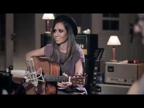 WALKING BY FAITH [Acoustic] - Lari Basilio - The Sound Of My Room DVD (2015)