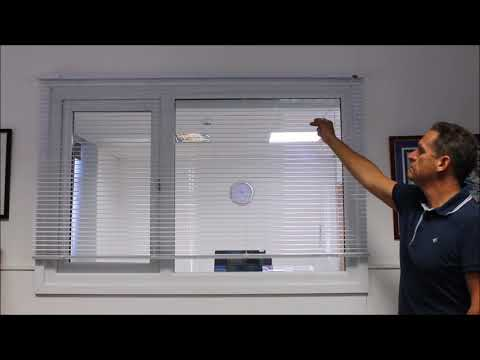 How Electric Venetian Blinds Work