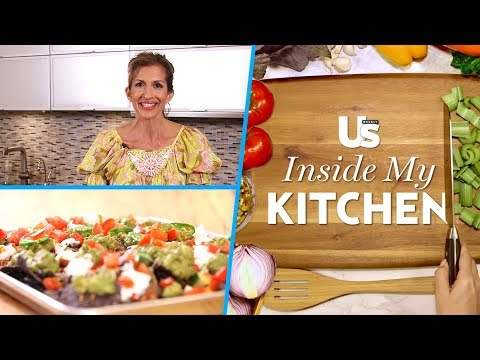 Inside My Kitchen with Alysia Reiner