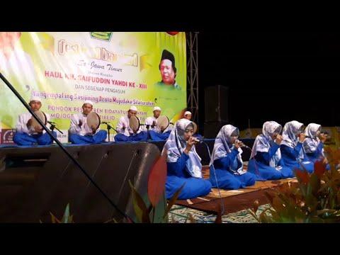 Shallu Alaihi Wa Sallimu Taslima, Lagu Terbaru Muhasabatul Qolbi