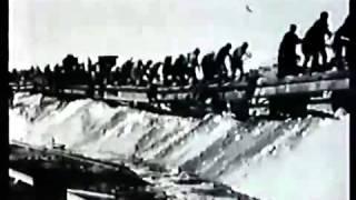видео История Воркуты