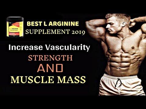 best-l-arginine-supplement-2019-|-healthvit-|-increase-vascularity,strength-&-muscle-mass