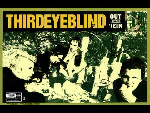 Third Eye Blind - Get To Be (My Hit and Run Demo)