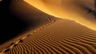 MELL - 砂漠の雪