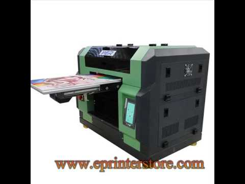 Hot selling CE approved printer for rigid printing Exports to Australia,Sydney,Melbourne,Adelaide,NZ