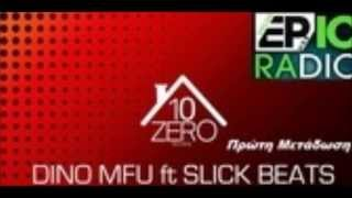 Dino MFU ft. Slick Beats - On Your Name (Epic Web Radio EDIT)