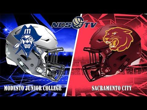 Image result for Modesto Junior College vs Sacramento: