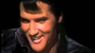 ELVIS- Are you Lonesome Tonight? (lauging version)