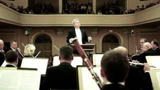 Beethoven Symphony No. 1 Lviv PO-Ilya Stupel