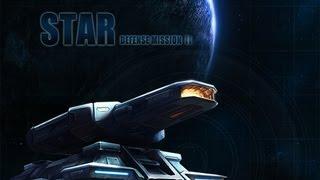 Star Defense Mission 2 - iPad/iPad 2/New iPad - HD Gameplay Trailer