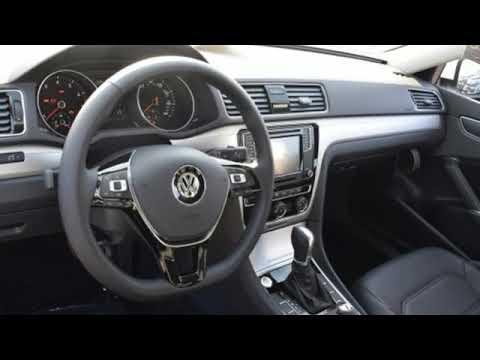 New 2019 Volkswagen Passat Capitol Heights, MD #VKC001648
