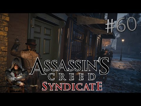 Einfach mal hart saufen! [Assassin's Creed Syndicate #60]