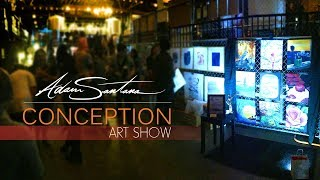Conception Art Show