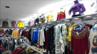 Moda Fix Giyim Mağazaları- Merve Kahraman