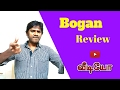 Bogan review by Susi