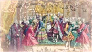 A. Corelli: Op. 6 n. 2 / Concerto grosso in F major (Amsterdam, 1714) / Europa Galante
