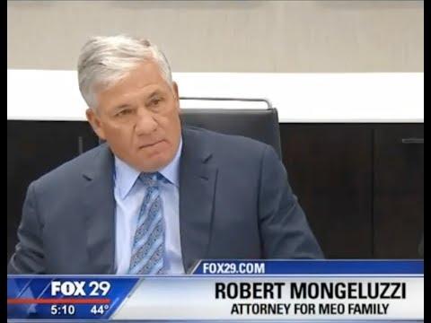 Robert Mongeluzzi - Lawyer for Victim of Confessed Killer Cosmo DiNardo
