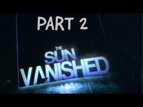 Ο Ήλιος χάθηκε 2 (TheSunVanished) - Η εφιαλτικότερη ιστορία του Twitter.