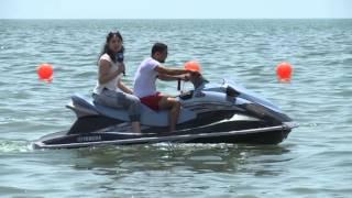 видео азербайджан отдых на море