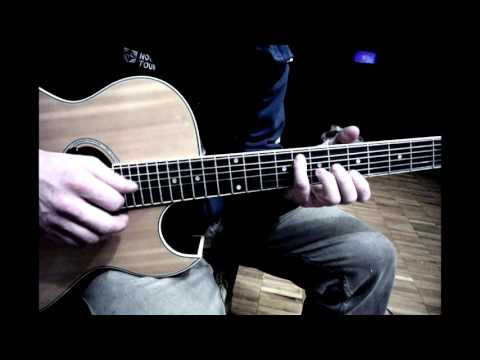 Orchestra Baobab Utru Horas guitar chords solo