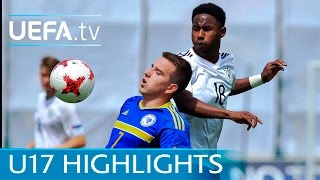 U17 Highlights: Watch Arp