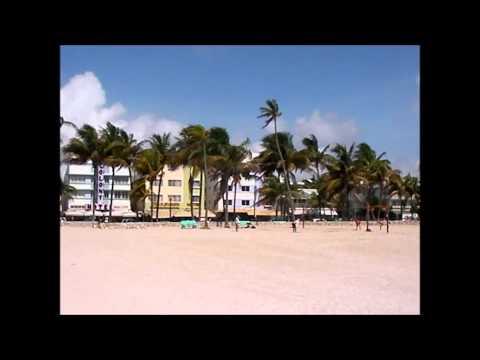 Miami Travel Guide: Let's go to Miami Beach, Florida