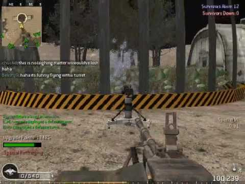 knife only server cod4 cracked