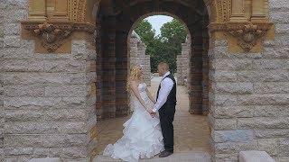 Beautiful Castle Wedding | Jeffrey & Alyaih