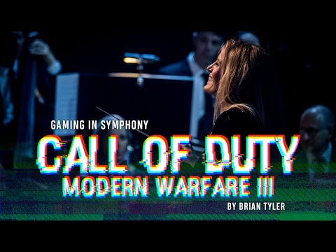 Call of Duty – Modern Warfare 3 // The Danish National Symphony Orchestra (LIVE)