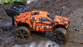 HPI Bullet St FLUX Mud, Sand and Water RC car HD