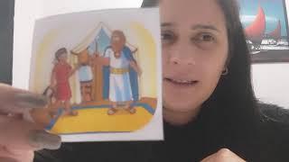 EBD INFANTIL IPMS   27/06/2021 - Sala Josias 6 a 8 anos