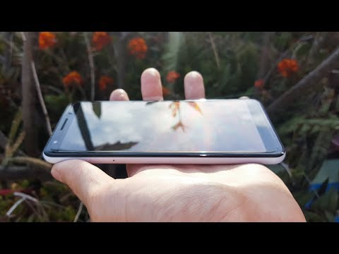 Zagg Glass Elite Screen Protector Review (Pixel 3a)