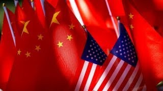 China reports weak manufacturing growth amid trade war woes