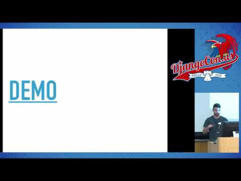 DjangoCon US 2016 - Atomic Wagtail by Kurt Wall