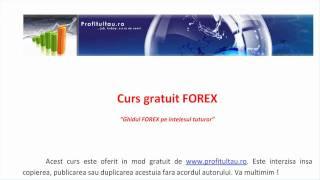 Curs Gratuit Forex - www.profitultau.ro