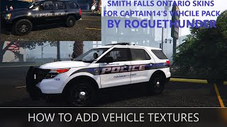 Download Lspdfr How To Change Vehicle Skins Textures Revised