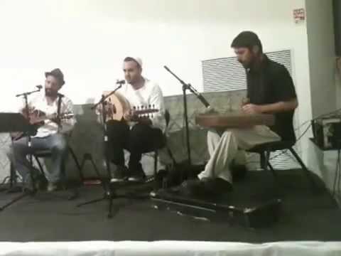 """"""" אם אשכחך ירושלים """" ביצוע ישראלי - Traditional Jewish music"""