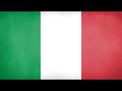 Italy National Anthem (Instrumental)