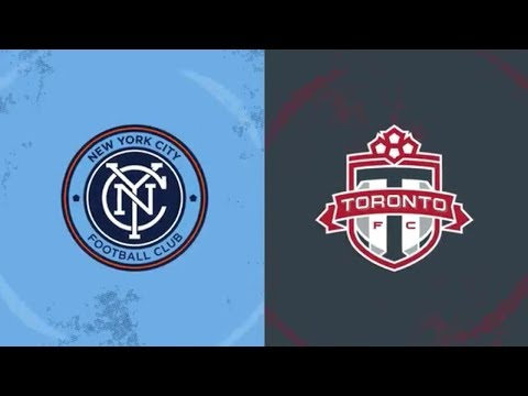 MATCH HIGHLIGHTS | Toronto FC At New York City FC - October 23, 2019